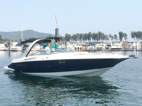 2011 Crownline 325SS