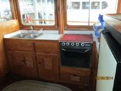 photo of  Ocean Marine Tri-cabin