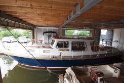 1978 Motor Yacht Klaasen 10.20 OKAK