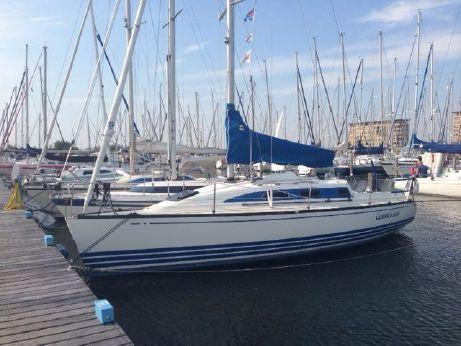 1995 X-Yachts X-302