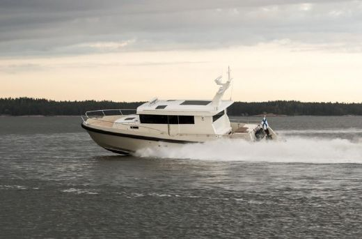 2016 Brizo Yachts 46