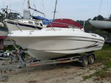 2006 Beneteau Flyer 650 Walkaround