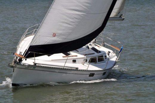 1993 Hunter 37.5