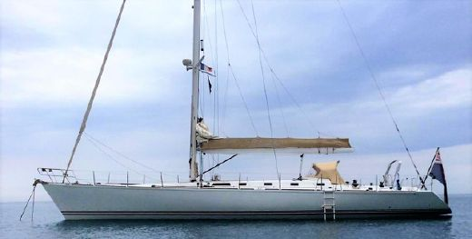 2003 Vr Yachts - Yacht 2000 VALLICELLI 65