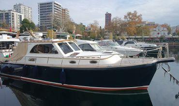 2007 Egemar Liberty 35