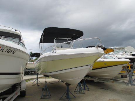 2006 Sea Chaser 24 CC