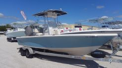 2015 Sea Chaser 23 LX