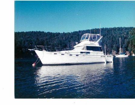 1990 Bayliner 3818 Motoryacht