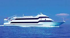 1991 Restaurant Ship