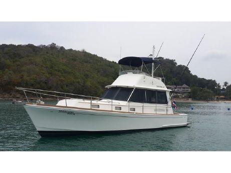 1996 American Marine Grand Banks Eastbay 40