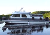 photo of 50' Gibson 50 Cabin Yacht