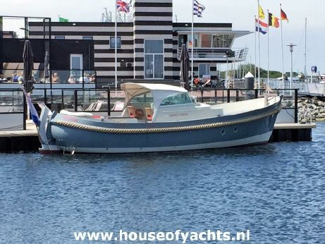 2004 Van Wijk 1030