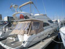 2006 Cranchi Atlantique 40
