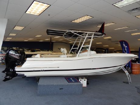 2015 Chris Craft 26 Catalina