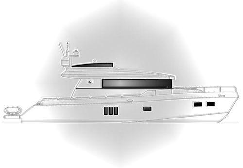 2017 Brizo Yachts 60 Fly