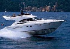 2000 Princess 45 Flybridge