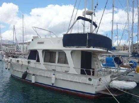 2002 Hampton HAMPTON 42 Trawler