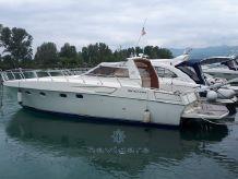 1985 Ferretti Yachts ALTURA 38