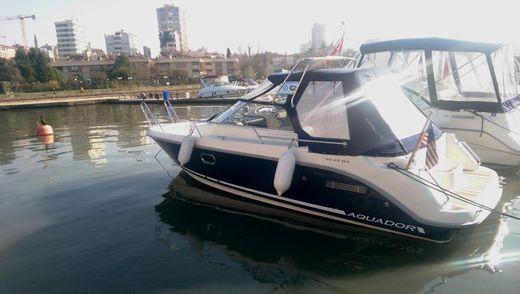 2009 Aquador 23 WA