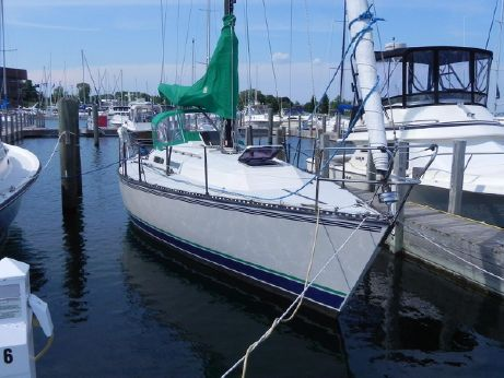 1986 Goman Express Yachting 35
