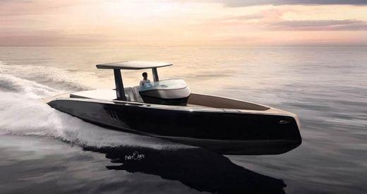 2016 Brizo Yachts Tender