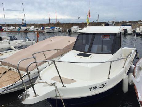 2007 Orca 625