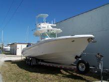 2010 Everglades 350CC