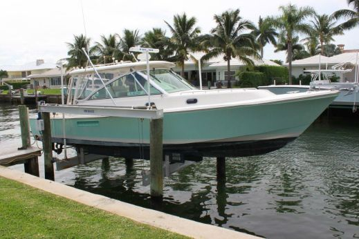 2003 Hunt Yachts Harrier 36