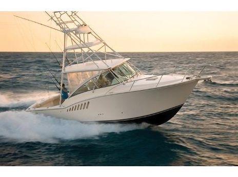 2007 Albemarle 330 Express Fisherman
