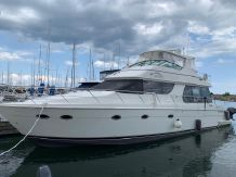 2004 Carver 530 Voyager Pilothouse
