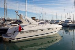 2003 Fairline Targa 43