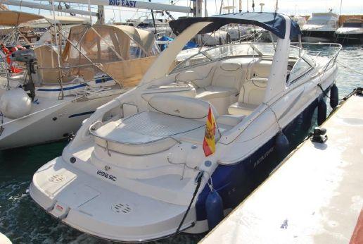 2004 Monterey 298 SC