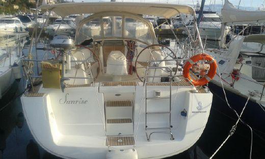 2008 Beneteau Oceanis 40