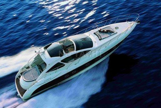 2004 Gobbi Atlantis 55