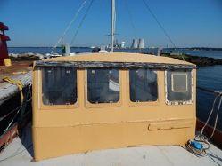 photo of  56' Custom Offshore Cruiser