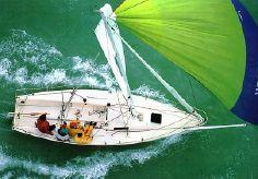2002 J Boats J/80