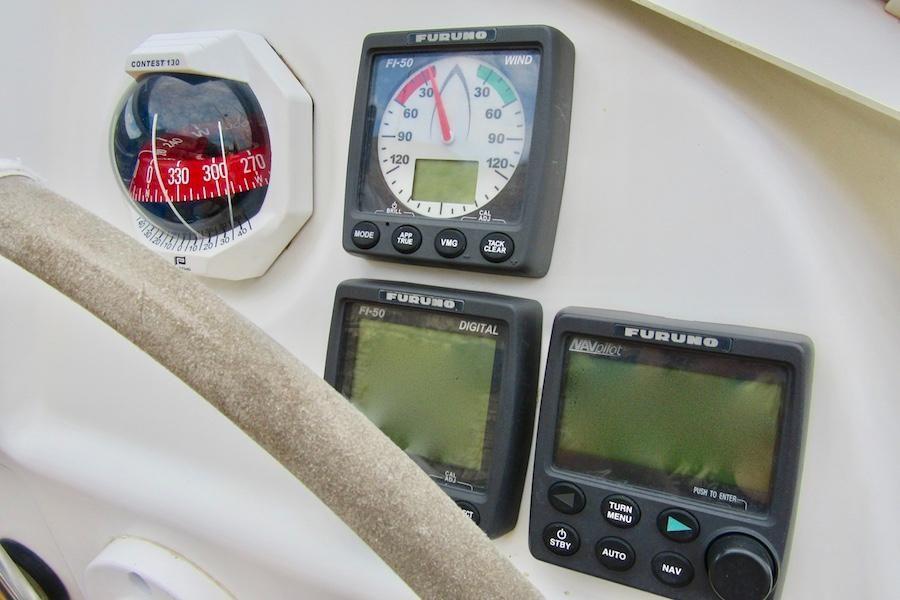 2010 Fountaine Pajot Orana 44 Sail Boat For Sale - www