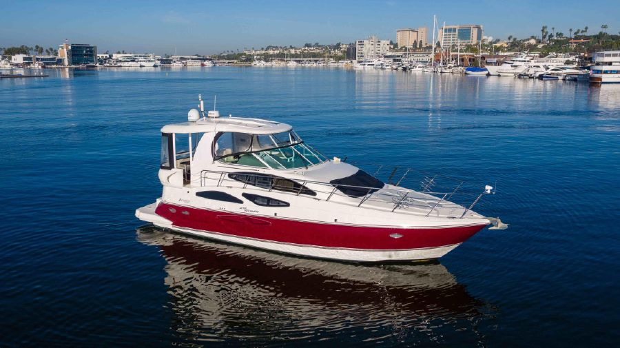 Cruisers Yachts 455 Express Yacht for sale