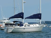 1984 Freedom Express 39 Cat Ketch