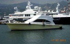 2008 Ocean 62 Super Sport