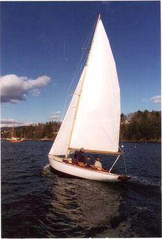 1997 Rockport Marine Dark Harbor 20
