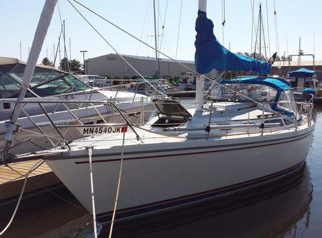 1992 Catalina 30 MkII