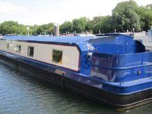 2014 Eurocruiser 60