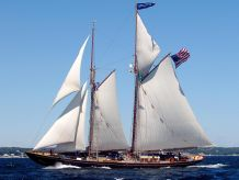 2005 Custom Sail Training Schooner