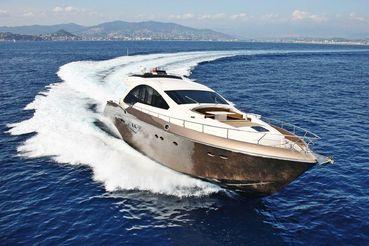 2011 Queens Yachts 86
