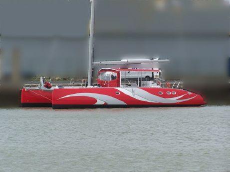 2012 Ocean Voyager ocean voyager 53