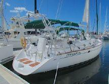 2001 Beneteau 461
