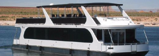 2011 Bravada Houseboat Dreamweaver Share #14