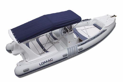2015 Lomac 675 IN