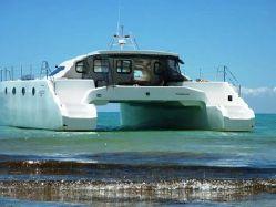 photo of  54' Jensen Coral Seas 54 Powercat